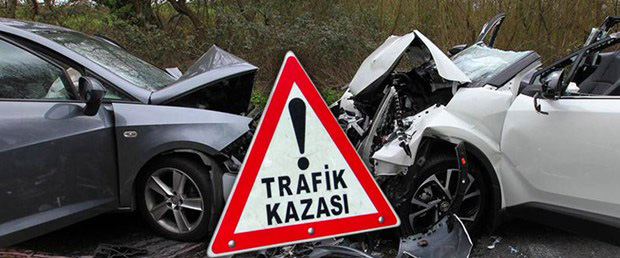 Rakamlarla Dünyada ve Ülkemizdeki Trafik Kazaları ve Başlıca Nedenleri