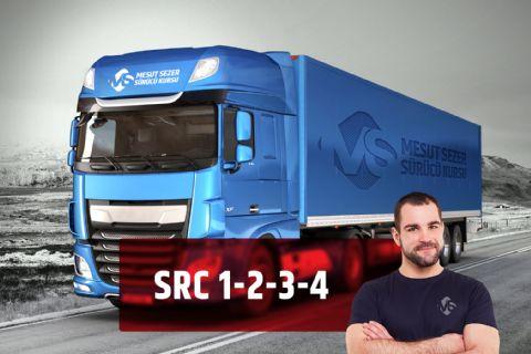 SRC 1-2-3-4